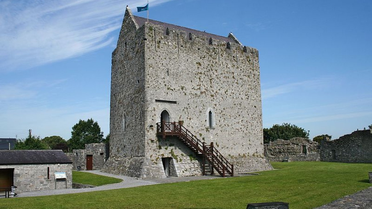 Galway to Athenry