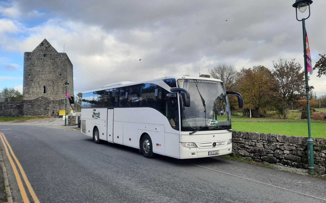 New Athenry Town School Bus Service